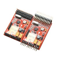 Heuyck H Flight Control Board FPV OSD+GPS+Current Board Support Self-Return System