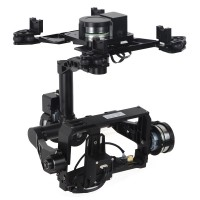 DJI Zenmuse Z15 Z15-N 3-Axis Gimbal Camera Mount for SONY Nex5/Nex7