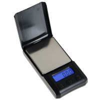 500g x 0.1g Professional Mini Digital Pocket Scale FM500