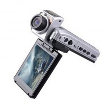 "F900LHD 1080P 2.5"" TFT LCD Screen 5.0 Mega Video Camcorder Car DVR Camera with 8G Card"