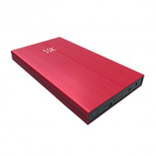 "SSK SHE066 USB2.0 SATA 2.5"" HDD Enclosure External Mobile Storage Solution Hard Drive Case"