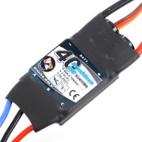 DUALSKY XC4018BA V2  ESC 40A for Multicopter