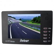 Portable 3.5inch CCTV Surveillance Camera Tester BT-B800 Auto Identify NTSC/PAL