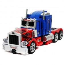 RC Radio Transformer Remote Control Truck Transformer Robot