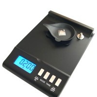 0.001g x 30g AMW Gemini Digital Milligram Gram Scale Digital Scale