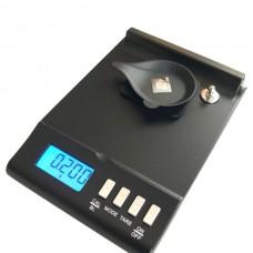 0.001g x 30g AMW Gemini Digital Milligram Gram Scale Digital Scale