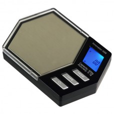 100g x 0.01g Professional Mini Digital Pocket Scale LX-100