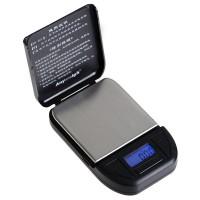 500g x 0.1g Professional Mini Digital Pocket Scale CP-500