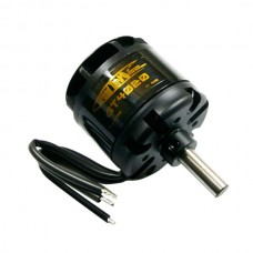 GT4020/07 EMAX GT Series 620KV Outrunner Brushless Motors Type for RC AirCraft 4.8kg Thrust
