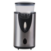 GENIE Soap II Touchless Sensor Soap Dispenser with Stainless Steel Finishing-EF2005