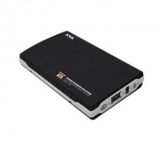 SSK SHE072 Black Hawk USB3.0 HDD Serial Hard Disk Box HDD Enclosure