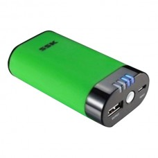 SRBC506 Universal Battery 5000mAh External Backup Battery Power Bank for Mobile Phone