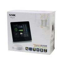 SSK Stylish DF-N700W 7inch Digital Photo Frame