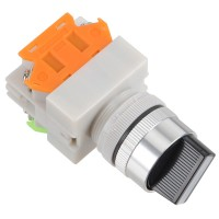 LAY7 (PBCY090)LAY37 2 Position Switch Rotate Button