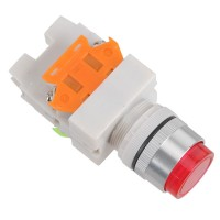 LAY7 (PBCY090)LAY37 Pushbutton Switch 220V Push Button with LED
