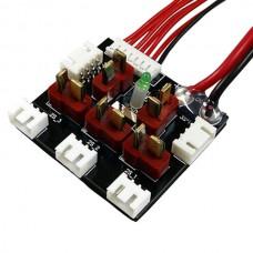 Socket Plug Board for Vista Power 650A