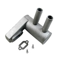 RCGF 26CC Vent-Pipe for Gasoline Engine Petrol Engine