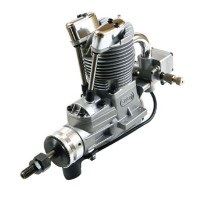 Saito FG20 4 Stroke 20CC AAC Structure Gas Engine Petrol Engine SAIEG20