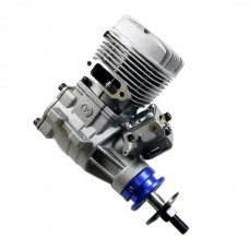 NGH GT35S Petrol Engine 35CC for Radio Control Airplane (Side/Rear Induction Convertible)