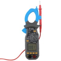 Minipa ET-3380 400A Automatic AC DC Clamp Meter Electrical Digital Multimeter Clamp Meter