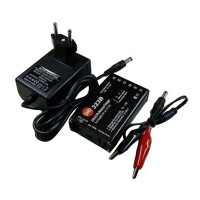 DHD 323B Intelligent Balance Charger for 2-3s Lipo with Power Supply