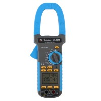 Minipa ET-3980 Clamp Meter AC DC Electrical Digital Multimeter Clamp Meter Tester Tool