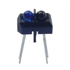 10PCS TCRT5000 Light-Sensitive Infrared Reflective Photoelectric Sensor
