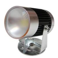5W Decoration LED Light Lamp Alumnium Rotate Lighting 450lm