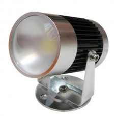 5W Decoration LED Light Lamp Alumnium Rotate Lighting 450lm