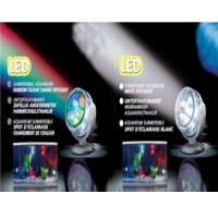RGB 0.45W UnderWater LED Light Inground Lighting Lamp