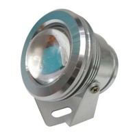 10W Under Water LED Light Alumnium Inground Lighting 900lm