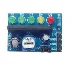 KA2284 Battery Indicator Audio Electric Potential Indication Module
