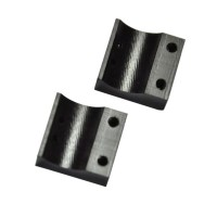 LotusRC T580P+ Frontal and Negative Fix Piece for T580P+ Quadcopter Aircraft 2pcs