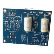 JRC4556AD C39 DIY RA1 Headphone Amplifier Kit Power Amplifier