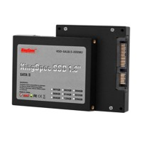 "Kingspec 1.8"" SATA SSDKSD-SA18.5-064MJ 7*6*8.3 Solid State Drive for Notebook-64GB"