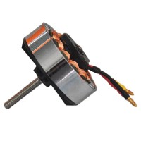 LotusRC T580P+ Brushless Motor 520KV for T580P+ Quadcopter Aircraft