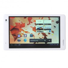 RAMOS W17 Capacitive Screen Tablet PC  Android 4.0.3 7-inch with Wifi G-sensor 8GB