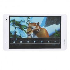 Ramos W17 Pro 7 Inch Screen Dual Core 1.5 GHz Android Tablet PC (16GB)
