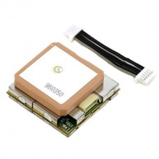 GPS 20 Channel EM-406A SiRF III Receiver with Antenna for Multicopter