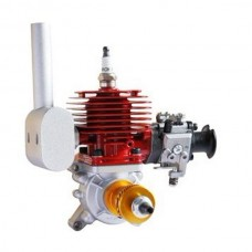 CRRCpro GF26I 26CC Air Cooled Gasoline Engine Gas Engine for RC Aircraft