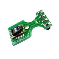 SHT10 Digital Temperature Sensor Humidity Sensor