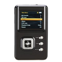 HiFiMAN HM601 8GB Hi-Fi Portable Music Player Head-Direct