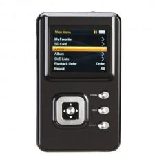 HiFiMAN HM601 8GB Hi-Fi Portable Music Player Head-Direct