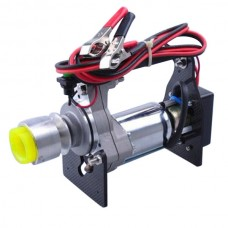 Strong RC Engine Starter for Gasoline/Nitro Engine RC Airplane Helicopter