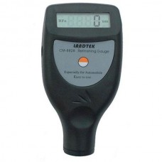 CM8828 Car Paint Coating Thickness Gauge Meter 1250um