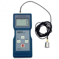 Landtek CM-8822 Digital Paint Film Coating Thickness Gauge Meter Tester Probes