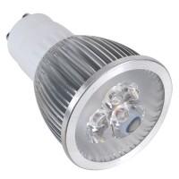 Dimmable LED Bulb 5W GU10 LED Light Bulb Lamp-White