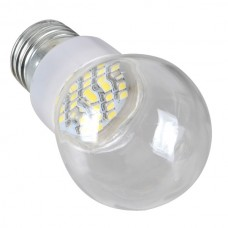 E27 25LEDs Light Bulb 3528 2W LED Light Lamp-White