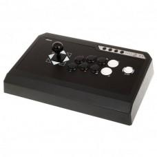 Super Qanba Q4 USB Arcade RAF Joystick 3D Controller Black