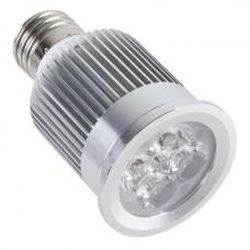 5W E27/E27 LED CUP Light Bulb Lamp White